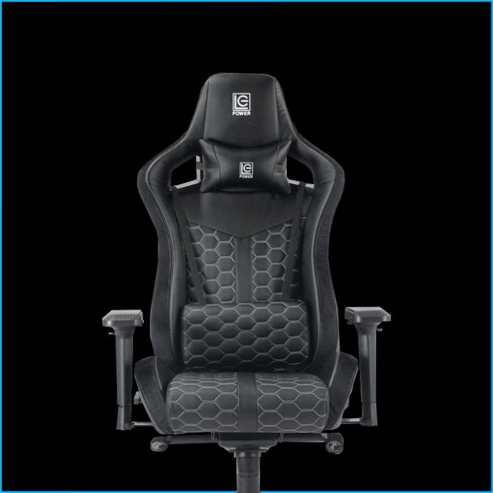 Gaming, Möbel, LC-Power, Schreibtisch-Stühle